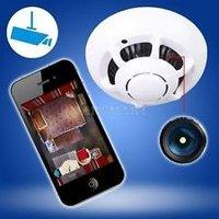 spion camera brandmelder