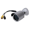 SECURITY KLEURENCAMERA MET IR LED